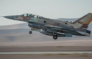 ЦАХАЛ разбомбил ракетные позиции ХАМАСа в Газе