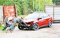«Ремонт одной из десяти машин проскакивает дороже обычного»:  как белорусам продают «битки» из США