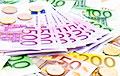 В Беларуси существенно подорожал евро