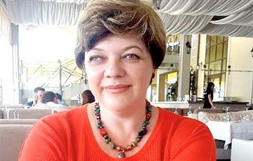 Юлия Чернявская находится под конвоем в минской больнице