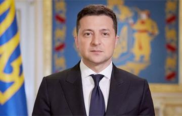 Владимир Зеленский: Крым будет свободным!