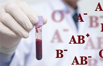Эксперты назвали самую «сильную» группу крови