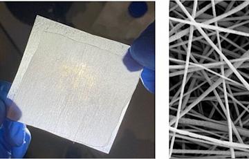 Ученые придумали суперткань для масок, которая ловит 99,9% частиц коронавируса