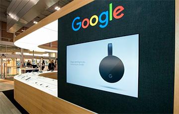 Google откроет свой первый физический магазин летом
