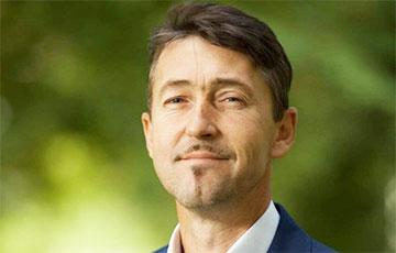Ірландскі дэпутат напісаў ліст сям'і Вітольда Ашурка