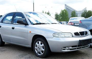 Какое авто могут купить белорусы за $2 тысячи