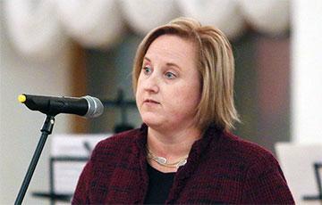 Официальный Минск отозвал свое согласие на назначение Фишер послом США в Беларуси