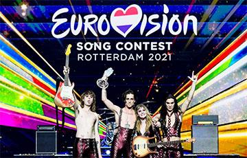 «Рок-н-ролл жив!»: что известно о победителе «Евровидения-2021»