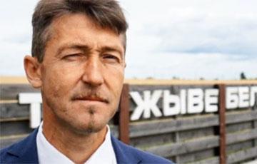 Шокирующее видео смерти активиста Витольда Ашурка в белорусской колонии