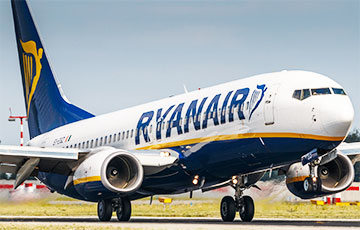 В Минске срочно сел самолет, летевший из Афин в Вильнюс: задержан журналист Роман Протасевич