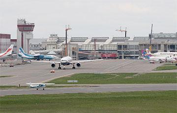«Посадка в Вильнюсе»: пилот «Аэрофлота» рассказал, что бы делал на месте экипажа Ryanair0