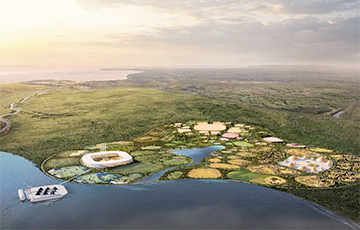 В Дании спроектировали первый в мире завод с нулевым выбросом твердых отходов0
