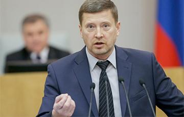 Депутат Госдумы РФ Сергей Иванов: Лукашенко — не человек, это загнанное в угол животное