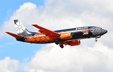 Франция запретила пролет самолету «Белавиа»: его развернули у польской границы