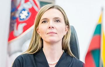 Глава МВД Литвы: События у Сейма ибеспорядки влагере мигрантов были скоординированы