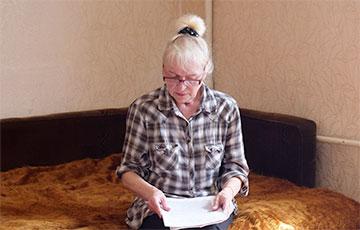 «В моей смерти прошу винить государство»: пенсионерка из Речицы не выдержала издевательств и пыток силовиков