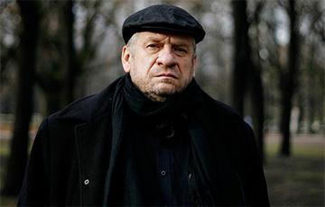 Лявон Тарасэвіч: Мы ёсць, бо самі хочам быць беларусамі