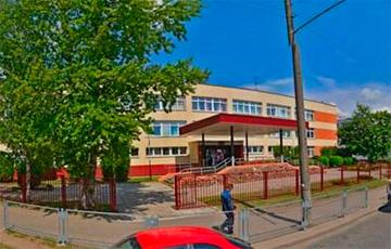 Восемь учеников минской школы обратились за медпомощью с острой кишечной инфекцией