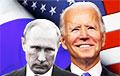 Time: Байден, готовясь ко встрече с Путиным, ежедневно слушал отчеты разведки