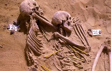 Археологи выступили с неожиданным заявлением о «сражении», произошедшем 13 тысяч лет назад