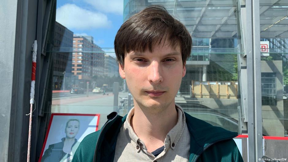 Белорусская диаспора в Берлине требует секторальных санкций против минского режима1