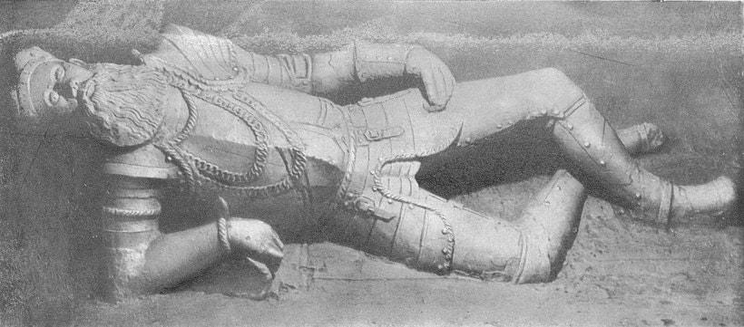 Геніяльны палкаводзец і супербагаты магнат: малавядомыя факты з жыцця гетмана Канстанціна Астрожскага6