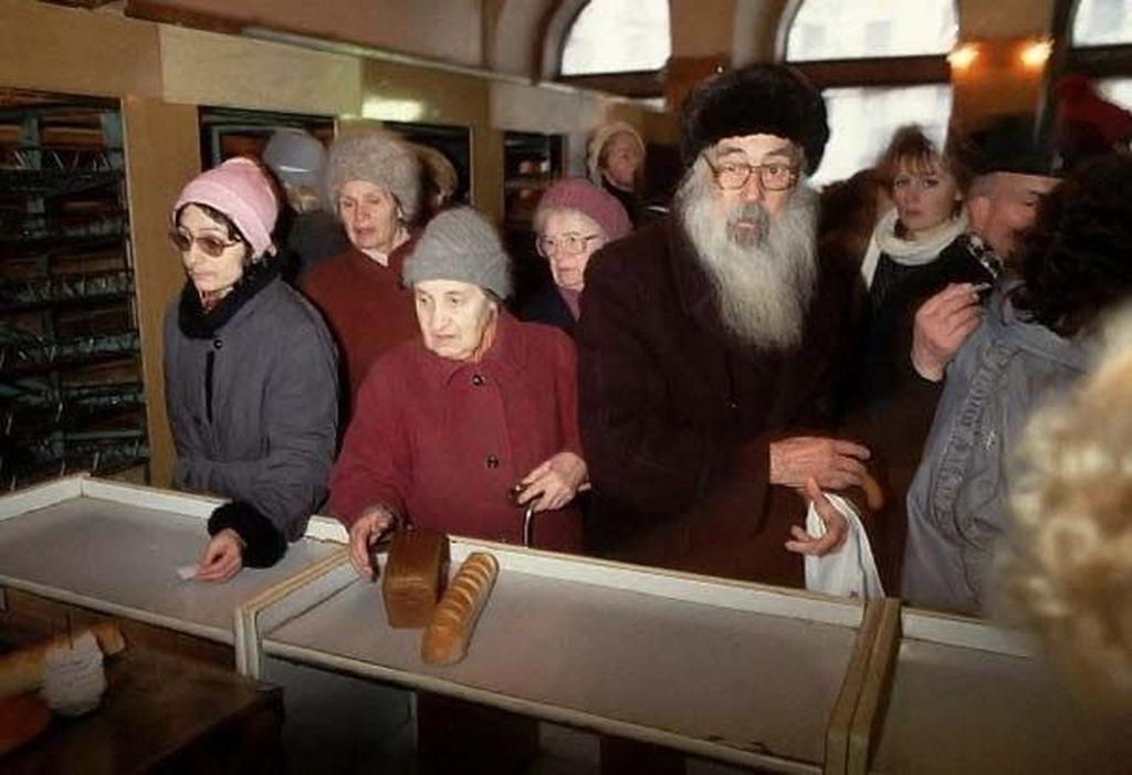 Советская серость и мода протеста11