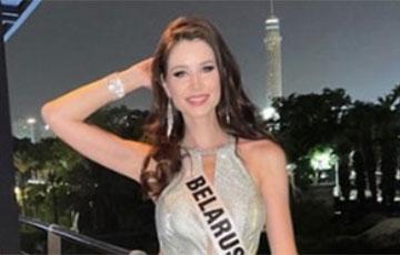 Белоруска взяла титул Miss Elite Europe в международном конкурсе красоты0