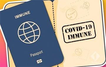 В Великобритании хотят отказаться от паспортов COVID-190