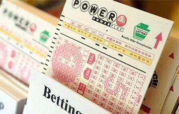 В США выплатят рекордный лотерейный джекпот