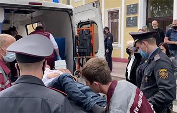 Политзаключенного Степана Латыпова введут в искусственную кому