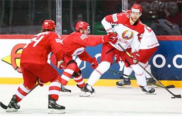 Хоккей как зеркало модели Лукашенко