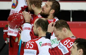 Белoрусские хоккеисты вернутся с ЧМ на автобусе