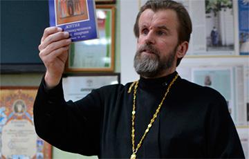 Умер священник, исследователь репрессий против белорусского духовенства Федор Кривонос0
