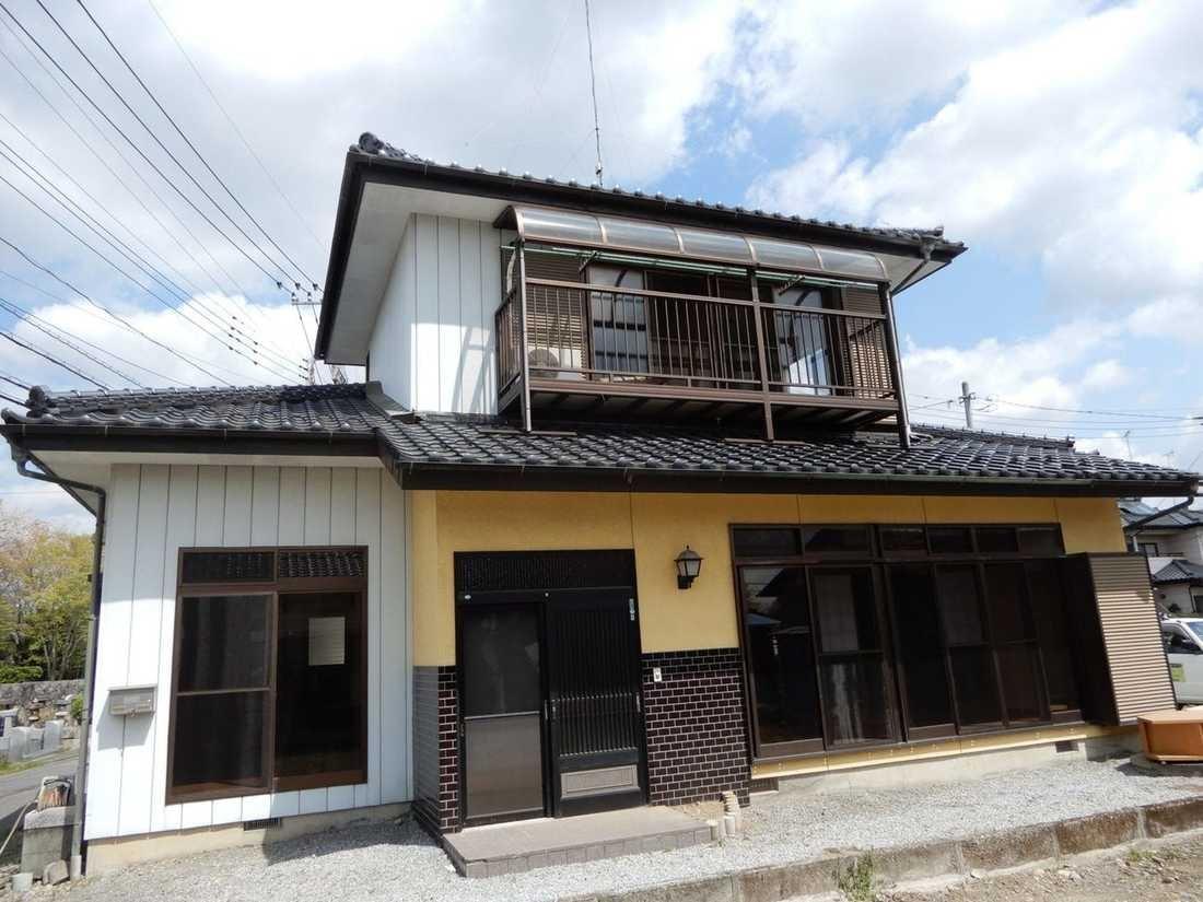В Японии массово распродают дома за $5001