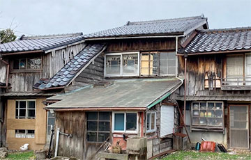 В Японии массово распродают дома за $5000