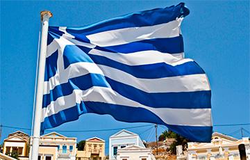 У Афінах страйк паралізаваў працу транспарту