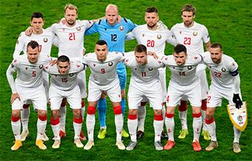 Матч сборной Беларуси по футболу с командой Сьерра-Леоне не состоится