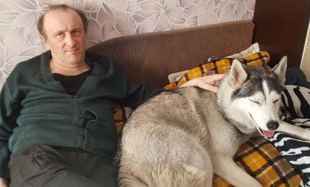 Пострадавший при падении самолета в Барановичах: Собака как будто что-то чувствовала, не пускала меня на кухню1