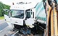 Страшная авария на чаусской трассе: четверо погибших