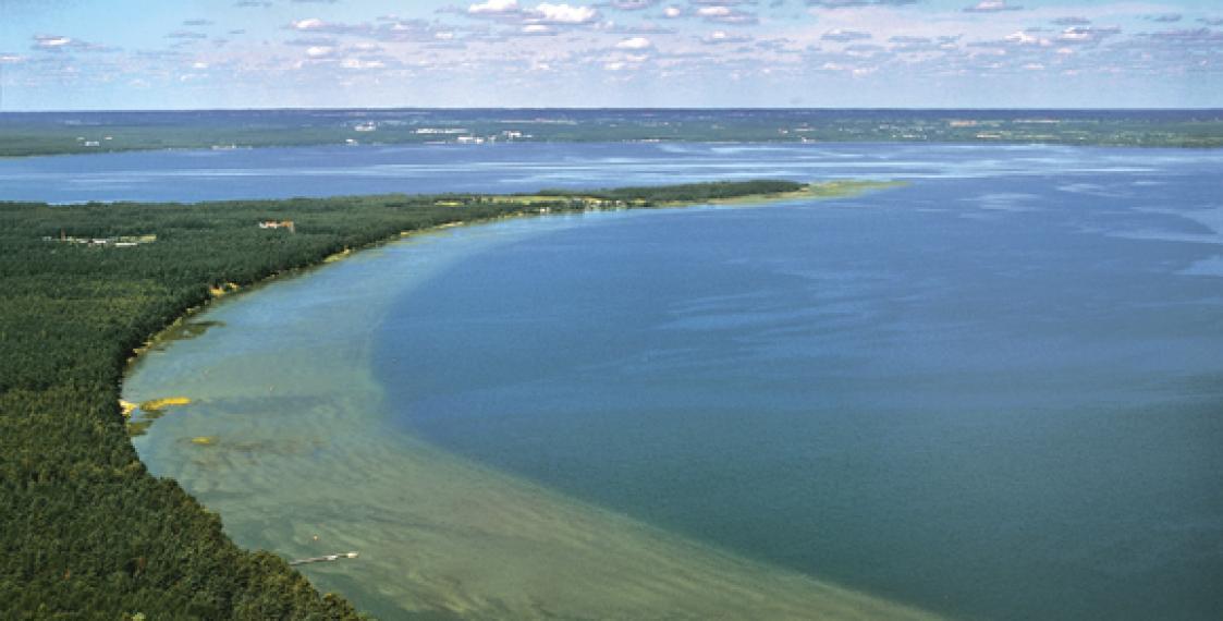 Топ красивейших озер Беларуси, которые стоит увидеть1