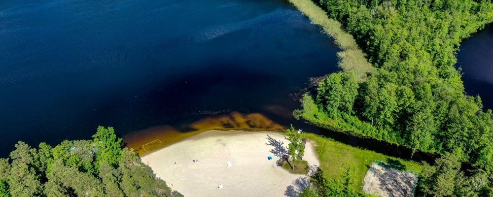 Топ красивейших озер Беларуси, которые стоит увидеть2