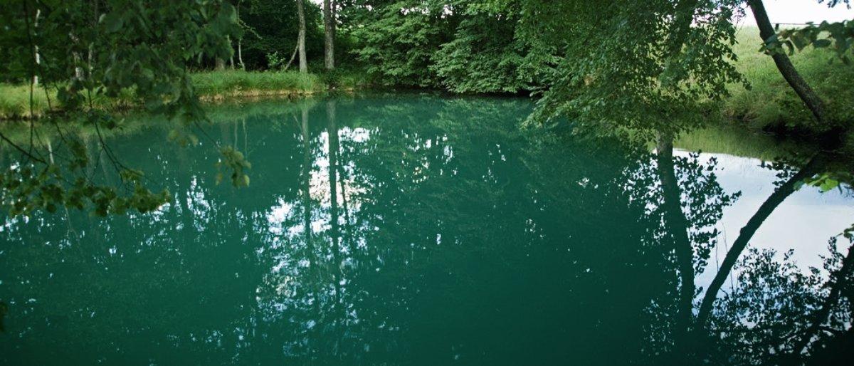 Топ красивейших озер Беларуси, которые стоит увидеть5