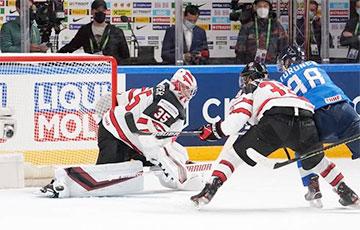 Канада в 27-й раз выиграла ЧМ по хоккею