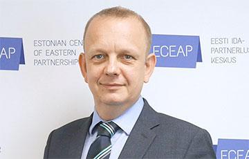 Герт Антсу: Важная хуткая і выразная рэакцыя Еўрапейскага Звязу на выхадкі Лукашэнкі