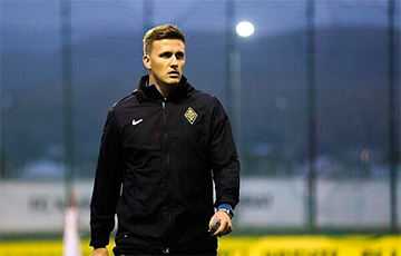 Белорусский тренер возглавил клуб второй Бундеслиги