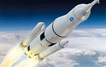 Американская компания хочет напечатать космическую ракету на 3D-принтере