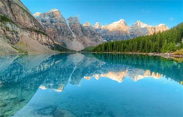 Геологи рассказали историю самого крупного озера в мире