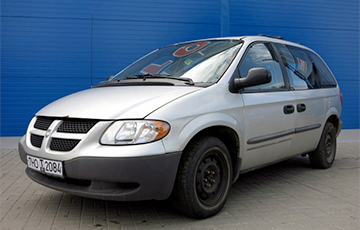 Какие вместительные и недорогие авто могут купить белорусы?