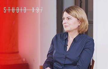 Наталья Радина: Если мы будем действовать, все развалится в короткие сроки